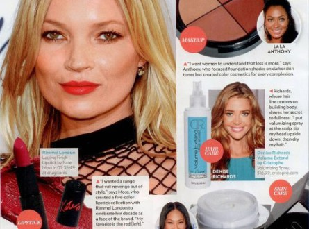 People Magazine's Beauty Watch